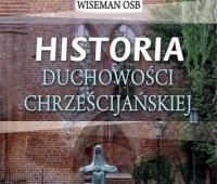 James A. Wiseman, Historia duchowości chrześcijańskiej