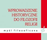 Linda Trinkaus Zagzebski, Wprowadzenie historyczne do filozofii religii