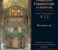 Ancient Christian Commentary on Scripture. Old Testament VII: Psalms 1-50