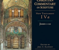 Ancient Christian Commentary on Scripture. New Testament IV A: John 1-10