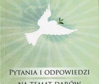 Howard Carter, Pytania i odpowiedzi na temat darów Ducha Świętego