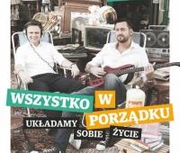 Szymon Hołownia, Marcin Prokop, Wszystko w porządku. Układamy sobie życie