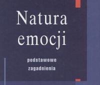 Paul Ekman, Richard Davidson, Natura emocji