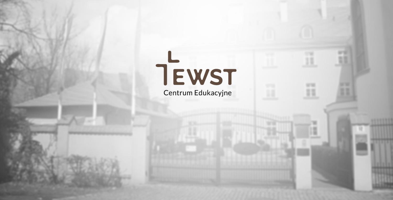 Nowe logo EWST CE