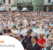 Spotkanie Chrześcijan Europy Środkowo wschodniej