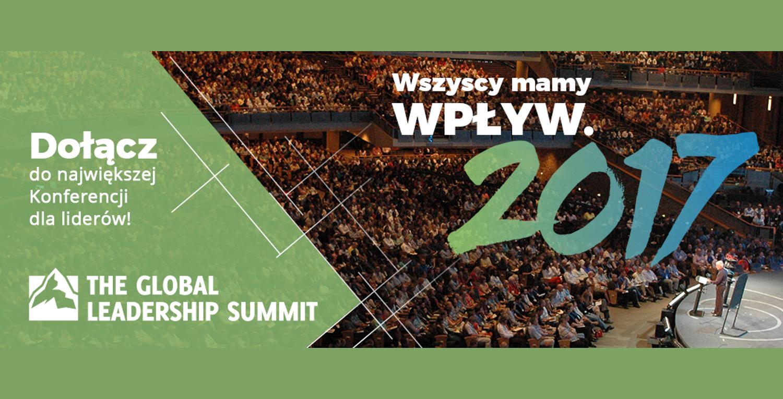 The Global Leadership Summit (GLS) 2017