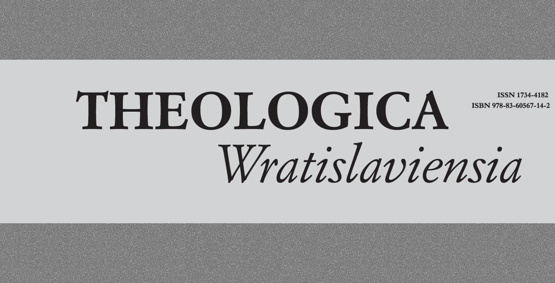 Theologica Wratislaviensia