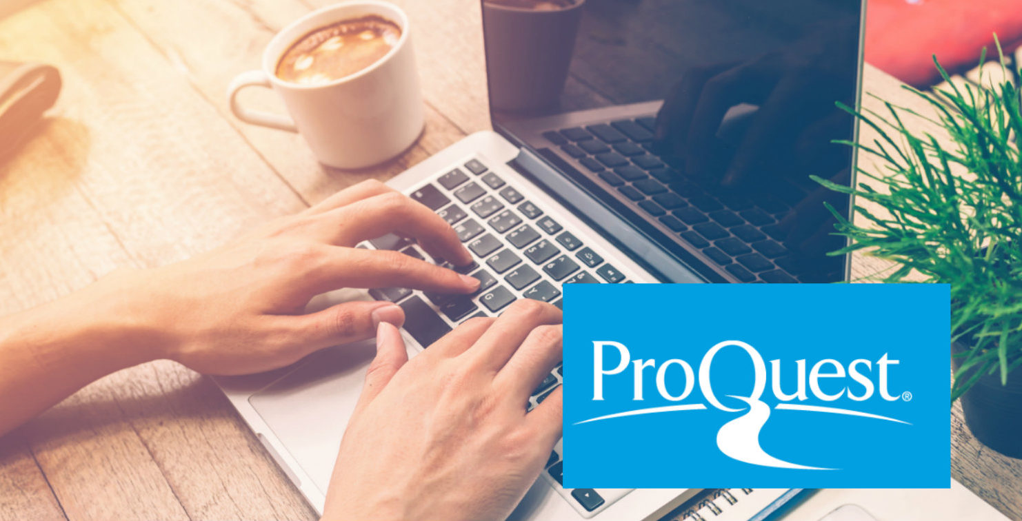 Bazy ProQuest dostępne testowo w EWST