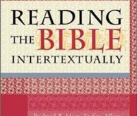 Reading the Bible Intertextually, ed. Richard B. Hays, Stefan Alkier, Leroy A. Huizenga
