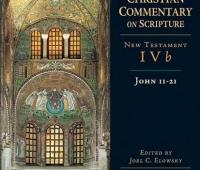 Ancient Christian Commentary on Scripture. New Testament IVb: John 11-21