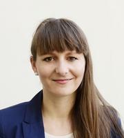 Magdalena Wrona