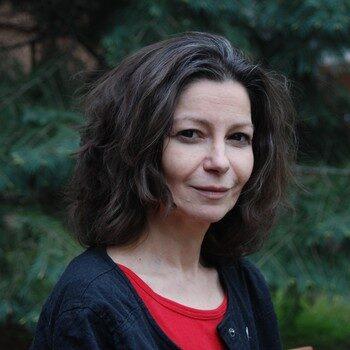 Prof EWST dr hab. Kalina Wojciechowska
