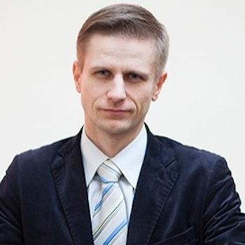 dr Michał Zawiślak