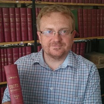 dr Sławomir Torbus
