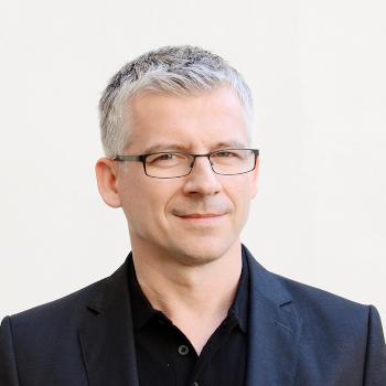 Prof EWST dr hab. Wojciech Szczerba