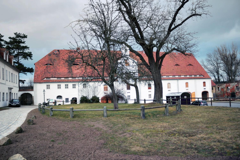 Wycieczka do Herrnhut, fot. W. Szymański